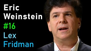 MIT AI: Revolutionary Ideas in Science, Math, and Society (Eric Weinstein)