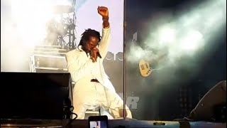 "BUJU BANTON Concert ""Live"" HD - LONG WALK TO FREEDOM (Mar.2019)"