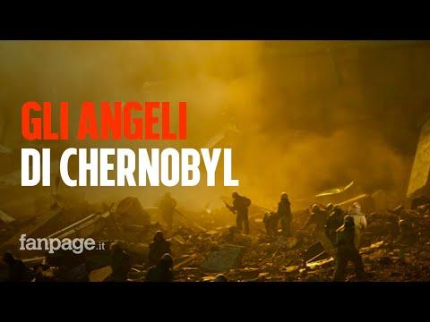 Chernobyl: La serie tv su Sky Atlantic a 33 anni dal disastro nucleare