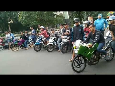 Enjoytherace Balap Liar Jakarta Kemayoran