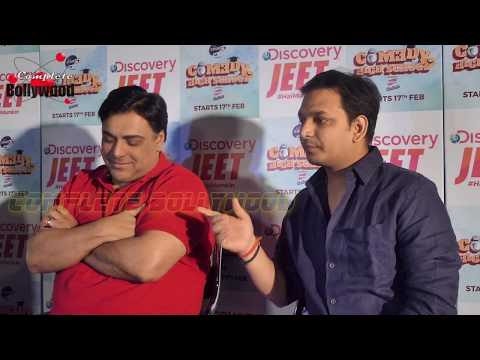 UNCUT Discovery Jeet PC Of Ram Kapoor's 'Comedy High School' With Paritosh Tripathi, Gopal Dutt