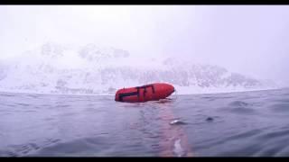 ПОДВОДНАЯ ОХОТА В НОРВЕГИИ. Палтус.Тур в Норвегию wild-fishing-norway.ru