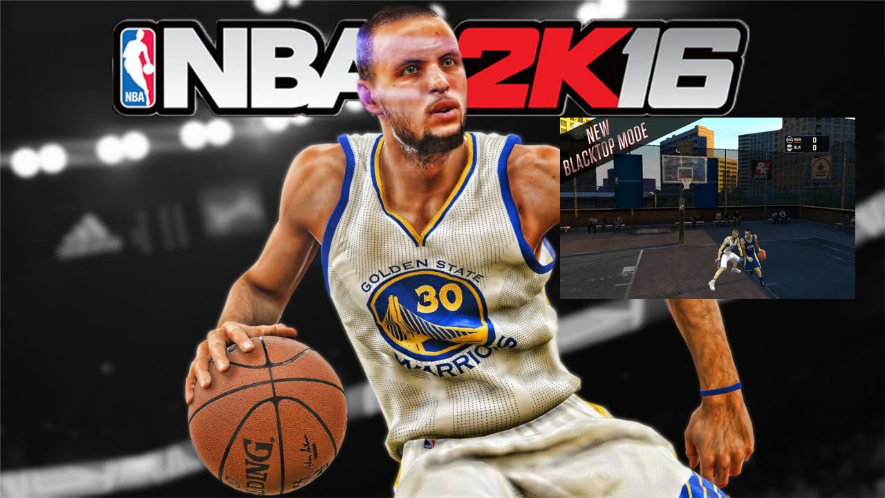 Nba 2k16 By 2k Ios Android Hd Gameplay Trailer Youtube