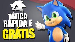 Como Abrir o Baby Sonic RÁPIDO e SEM PAGAR! - Sonic Forces / Sonic Dash