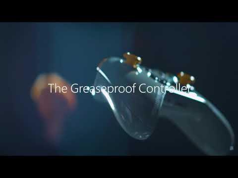 Xbox PUBG Greaseproof Controller