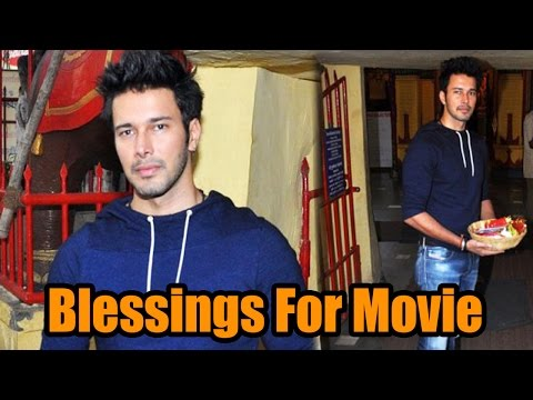 1920 Hero Rajneesh Duggal Prays For his Upcoming Movie