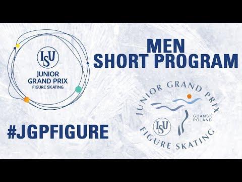 Men Short Program - GDANSK 2017