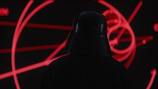 Darth Vader pone la guinda al tráiler de Rogue One