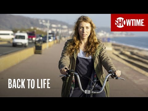 Showtime picks up Daisy Haggard's Back to Life for US broadcast