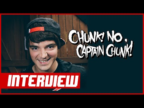 Chunk! No, Captain Chunk! (2014) Interview: What Is Your Dream Bed?