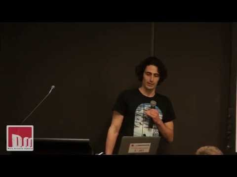 """Data Science Sydney: YANIR SEROUSSI """"Ask why! Finding motives, causes, and purpose in data science"""""""