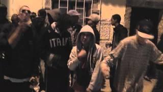 "Dario-G ft PutOziris - ""Luxo na Miséria"" ( StreetVideo-clip )"