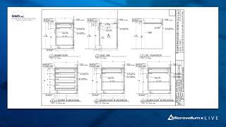 Tips to Streamline Your Drafting with AutoCAD & Microvellum Software