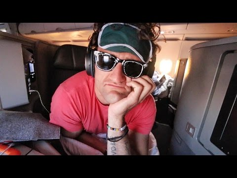 Thumbnail: Living On An Airplane