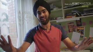 Best comedy Manjot Singh