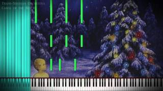 [Black MIDI] Trans-Siberian Orchestra - Carol of the Bells 191K