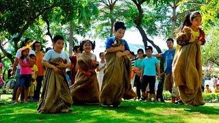 FBNC - Ngày hội Phú Mỹ Hưng hướng về trẻ em: Sân chơi bổ ích trong dịp hè