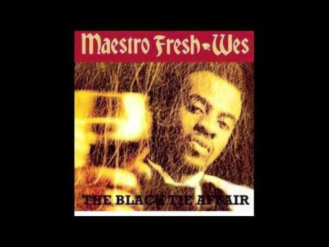Maestro Fresh Wes  Conductin Thangs