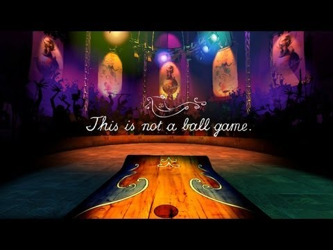This Is Not A Ball Game - Universal - HD Gameplay Trailer