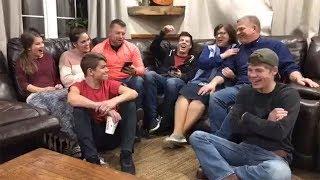 Bringing Up Bates – Bates Family Live – Episode 803