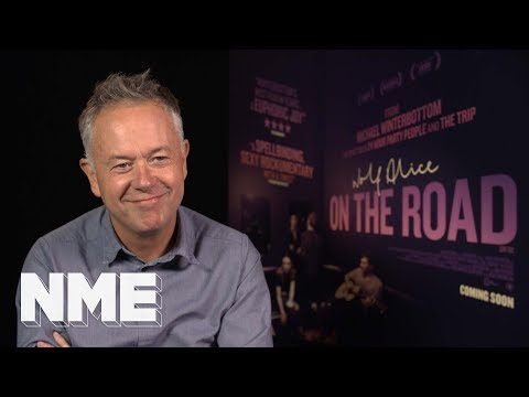 Michael Winterbottom on new Wolf Alice film 'On The Road'