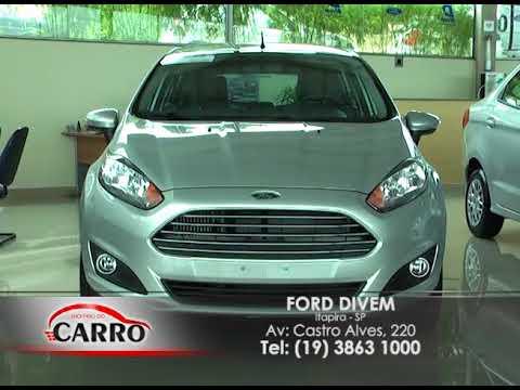Ford Divem