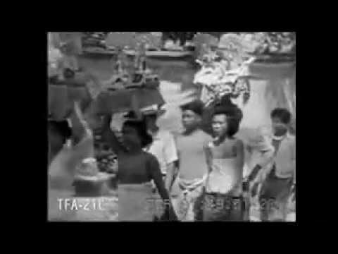 Life in Bali Women Virgin Full of mystery