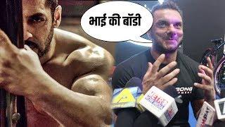 Sohail Khan's Workout Tips On How To Make A Body Like Salman Khan