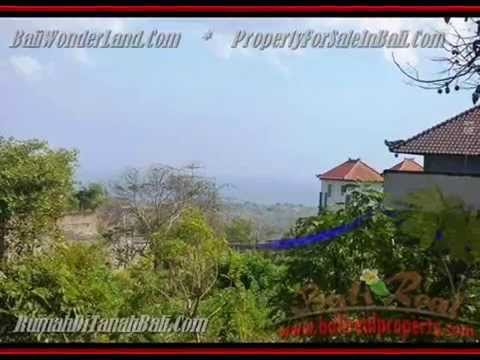 Affordable LAND FOR SALE IN JIMBARAN for BALI PROPERTY INVESTMENT