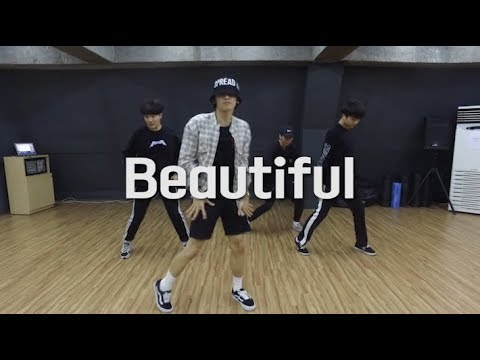 Beautiful - Bazzi | 5ssang Choreography