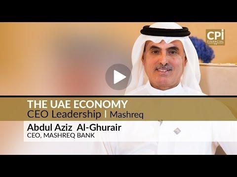 THE UAE ECONOMY – MASHREQ