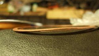 Замена прокладки головки Днепр(Сочится масло из-под головки из-за очень тонкой китайской прокладки. На видео видно разницу в толщине. В..., 2013-10-07T21:13:55.000Z)
