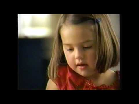 Fisher Price - Power Touch Magic Finger Commercial (2003)