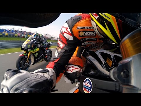 GoPro: Best Of MotoGP 2015