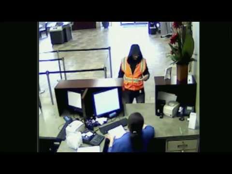 MidFlorida Credit Union Robbery
