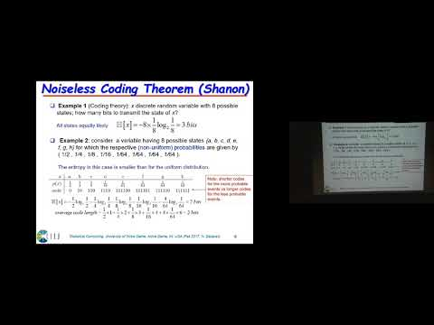 Lecture 3. Information Theory, Multivariate Gaussian, MLE Estimation, Robbins-Monro algorithm