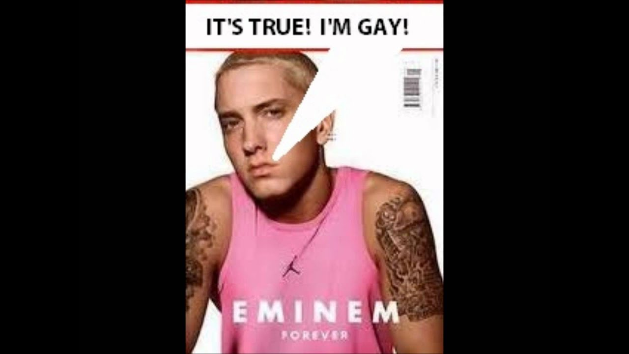 But He Was Gay 96