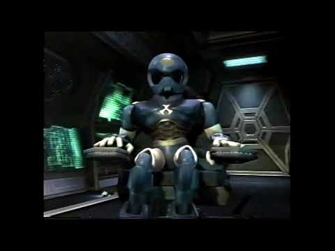 Toonami commercials from August 1st, 2003