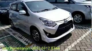 new agya trd hitam harga mobil grand avanza 2019 all clip of bhclip com 1 2 at silver 0852 6912 8744