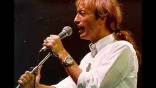 Watch Robin Gibb Kathys Gone video