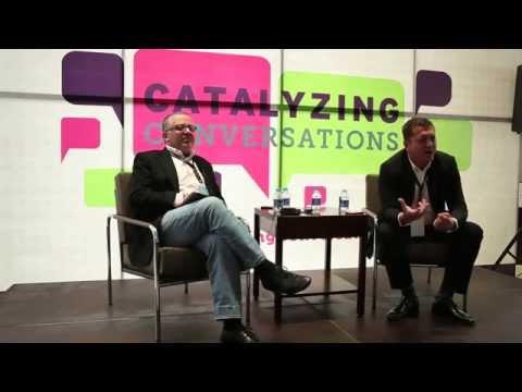 Catalyzing Conversations: Ahmed Nassef