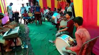 Jalpaiguri  tasha dhamaka band