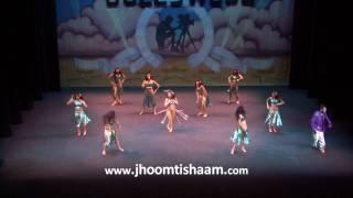 UC Irvine Zamana @ Jhoomti Shaam 2009