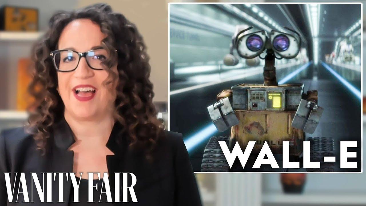 Futurist Reviews Futuristic Movies, from 'The Matrix' to 'WALL-E'