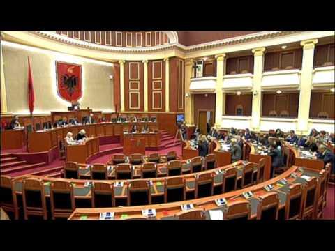 Katër ministrat e rinj betohen tek Nishani - Top Channel Albania - News - Lajme