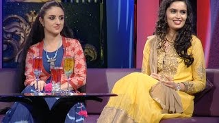 Onnum Onnum Moonu EP-18 26/02/17 Nandini and Paris Lakshmi
