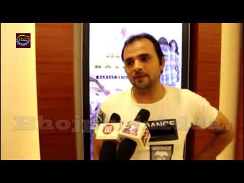 "Movie ""Non Stop Khiladi"" Grand Mahurat & Poster Launch Uncut Watch"
