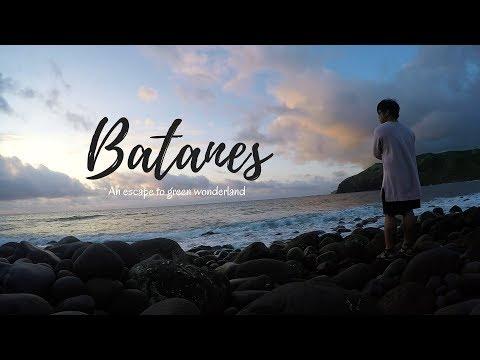 Beauties and Batanes