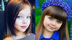 Die 8 Schönsten Mädchen der Welt!