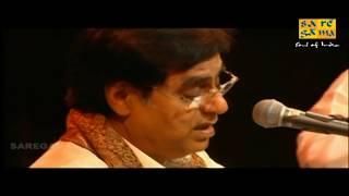 Kal Chaudhvin Ka Raat Thi | Live In Sydney | Ghazal Video Song | Jagjit Singh